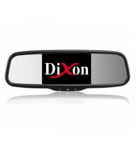 Dixon T1500 Model