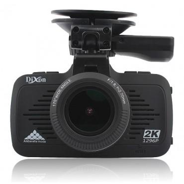 Dixon F810 GPS